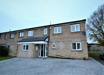 Thumbnail 4 bedroom semi-detached house for sale in Hampton Close, Spondon, Derby