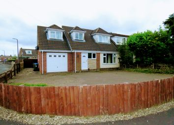 Thumbnail 4 bed semi-detached house for sale in Moorfields, Chorley