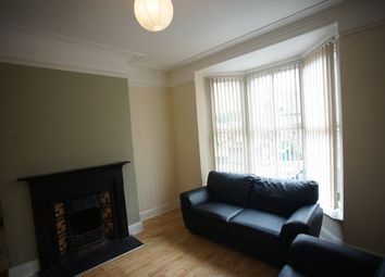Thumbnail 4 bed terraced house to rent in Junction Road, Sheffield