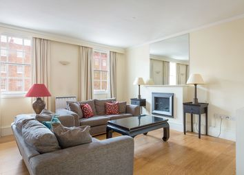 Thumbnail 2 bed flat to rent in Cliveden House, 26-29 Cliveden Place, Belgravia
