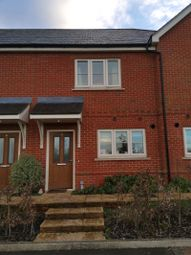 Thumbnail 2 bed terraced house for sale in Baldwin Close, Hartley Wintney, Hook