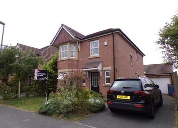 4 bed detached house for sale in Teignmouth Close, Cressington Heath, Liverpool, Merseyside L19