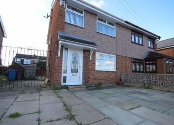 3 bed semi-detached house to rent in Pamela Close, Fazakerley, Liverpool L10