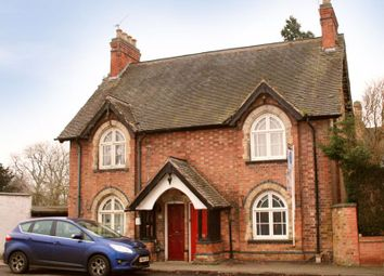 Thumbnail 3 bed semi-detached house for sale in Desford Road, Newtown Unthank, Leicester