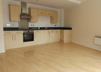Thumbnail 1 bed flat for sale in Alcester Street, Birmingham, West Midlands