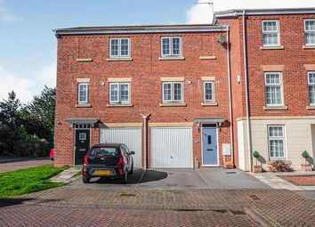 Thumbnail Terraced house for sale in St. Georges Croft, Bridlington, East Yorkshire