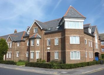 2 bed flat for sale in Vale Heights, Vale Road, Parkstone, Poole BH14