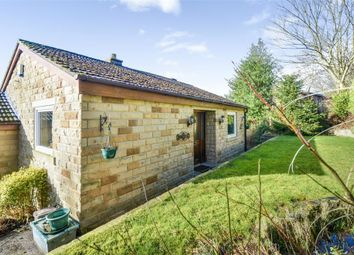 Thumbnail 3 bed detached bungalow for sale in The Mount, Todmorden, West Yorkshire