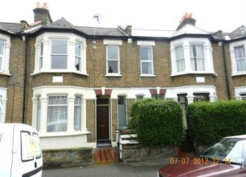 Thumbnail 3 bed detached house to rent in Albert Road, London