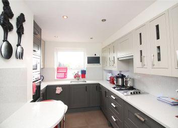 Thumbnail 3 bed flat to rent in Greenacres, Hendon Lane, London