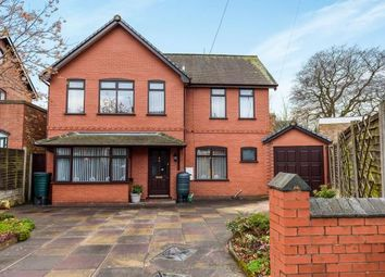 Thumbnail 3 bed detached house for sale in Sutton Road, Walsall, West Midlands