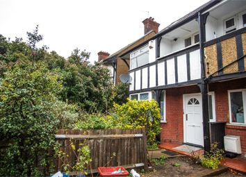 Thumbnail 5 bed end terrace house for sale in Gunnersbury Avenue, London