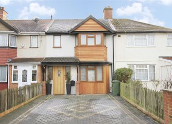 Thumbnail 2 bed terraced house for sale in Bedford Road, Ruislip