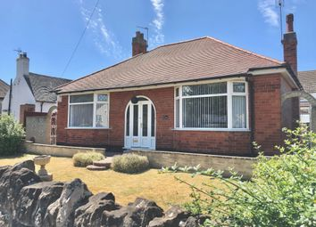 Thumbnail 2 bed detached bungalow for sale in Leake Road, Gotham, Nottingham