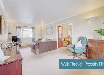 Thumbnail 4 bed end terrace house for sale in Beckenham Close, Hailsham