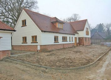 Stockland Lane, Hadlow Down, East Sussex TN22. 4 bed detached house for sale