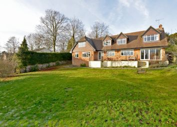 Thumbnail 6 bed detached house for sale in Guildown Avenue, Guildford