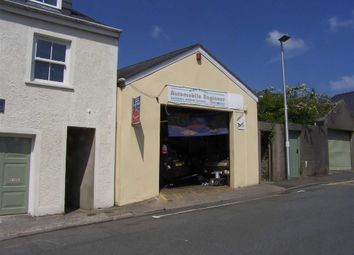 Thumbnail Commercial property for sale in Greenhill Avenue, Tenby, Pembrokeshire