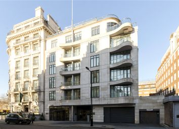 Thumbnail 1 bed flat for sale in Park Lane Place, 68 North Row, London