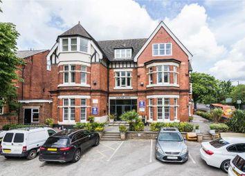 Thumbnail Office to let in First Floor, Hamilton House, 9 Hucknall Road, Nottingham, Nottinghamshire