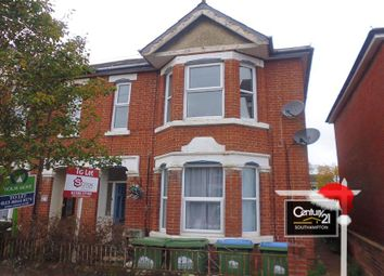 Thumbnail 2 bedroom maisonette to rent in Hazeleigh Avenue, Southampton