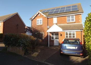 Thumbnail 4 bed detached house for sale in West Brook, Yeovil