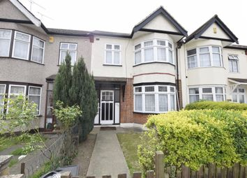 Thumbnail 3 bed terraced house to rent in Castleton Road, Goodmayes, Ilford