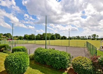 Thumbnail 2 bed flat for sale in The Oaks, St Nicholas At Wade, Birchington, Kent