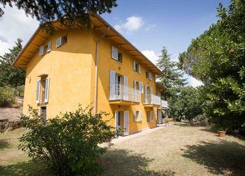 Thumbnail 5 bed farmhouse for sale in Villa Uliveto, Lugnano, Citta di Castello, Umbria