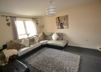 Thumbnail 2 bedroom flat to rent in Crome Road, Norwich