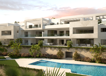 Thumbnail 3 bed apartment for sale in Quabit Casares Golf, Casares Costa, Casares, Málaga, Andalusia, Spain
