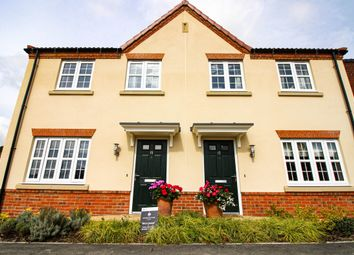 3 bed semi-detached house for sale in Goldfinch Way, Easingwold YO61