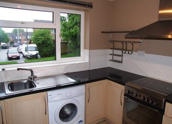 Thumbnail 1 bed flat to rent in Osterley Close, Stevenage