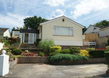 Thumbnail 3 bed detached bungalow for sale in Peters Crescent, Marldon, Paignton