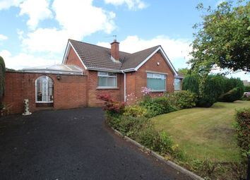 Thumbnail 3 bed bungalow to rent in Station Road, Bangor