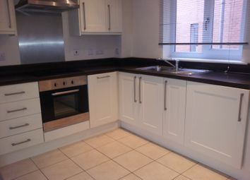 Thumbnail 1 bedroom flat to rent in The Wedge, Vernon Road, Basford, Nottingham