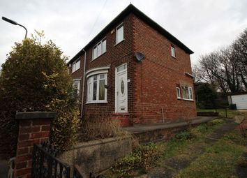 Thumbnail 2 bed semi-detached house for sale in Brentford Road, Stockton-On-Tees