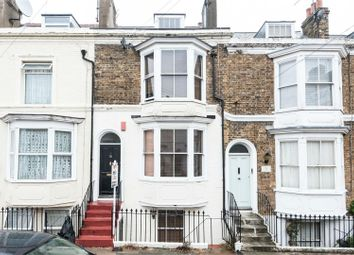Thumbnail 5 bed terraced house for sale in Royal Road, Ramsgate