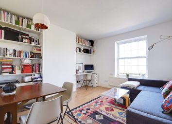 Thumbnail 1 bed flat for sale in Birchington House, Pembury Road, London