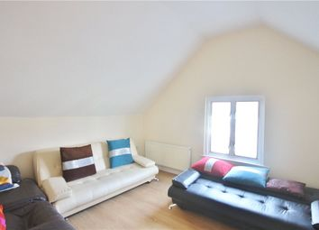 Thumbnail 2 bed flat to rent in Parchmore Road, Thornton Heath