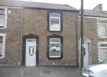 Thumbnail 3 bed terraced house for sale in Mackworth Terrace, St. Thomas, Swansea