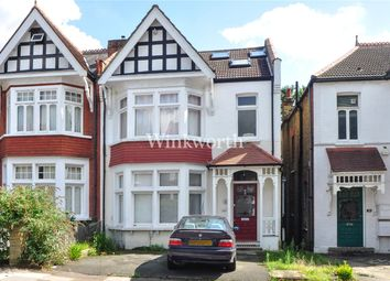 Thumbnail 2 bed flat for sale in Ulleswater Road, London