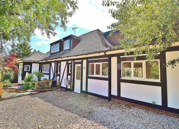 Thumbnail 4 bed bungalow for sale in Newling Way, High Salvington, West Sussex