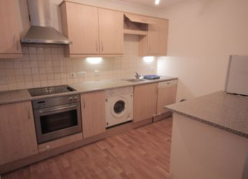 Thumbnail 2 bed flat to rent in Cracknell, Millsands S3, With Parking