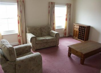 Thumbnail 1 bed flat to rent in Central Court, Castle Street, Thetford, Norfolk