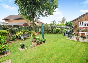 Thumbnail 3 bed detached house for sale in The Meade, Hawkinge, Folkestone