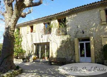 Thumbnail 7 bed farmhouse for sale in Avignon, France
