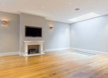 Thumbnail 4 bed mews house to rent in Roland Way, South Kensington, London