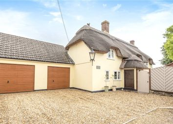 Thumbnail 3 bed detached house for sale in Duck Street, Winterborne Kingston, Blandford Forum
