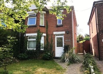 Thumbnail 3 bed semi-detached house to rent in Winchester Road, Waltham Chase, Southampton
